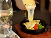 チーズフォンデュ&ワイン円山別邸