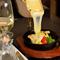 ハイジのチーズで有名な憧れの『ラクレット』