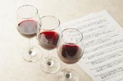 3種類のワインで「ソムリエごっこ」をして頂く体験プラン ワインの基礎やマナーなども楽しく知ることが出来るあっという間の60分です ※白か赤のいずれかをお選び下さい ※予約制、1日限定1組(2~6名迄)、11:00~