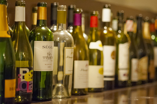 Q:ワインについてよく知らないのですが大丈夫でしょうか?