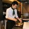 野菜ソムリエのオーナーシェフが、地産地消が根ざした創作料理を