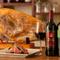スペイン料理には、やっぱりスペイン産のワインが一番!