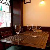 自然派ワイン「ビオワイン」は、体にやさしい、日本人向けの味