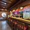 厳選食材の日本料理店。瀬戸内海のお魚と種類豊富な日本酒を堪能