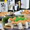 姫路・瀬戸内海の贅沢グルメを楽しめます