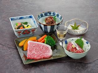 味も見た目も最上級。日本三大和牛に数えられる「近江牛」