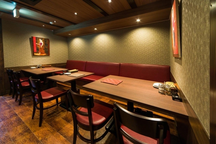 タイ料理レストラン サイアムガーデン