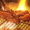 上質なお肉をリーズナブルに。炭火で美味しく焼き上げます