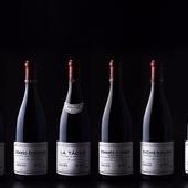極上フレンチとマリアージュを楽しむ約80種のフランスワイン