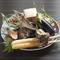 秋田の自然の恵み「野菜、肉、魚」をたっぷりそろえています