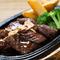 肉本来の味を楽しめる『ビーフカットステーキ』