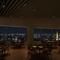 まさに天空レストラン。東京の夜景を見下ろしながら現代フレンチ