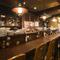 先代からの味と伝統を引き継いだ、40年以上の歴史を持つ洋食店