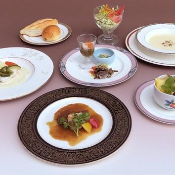 洋食ディナーセット