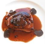 バイ貝のココット焼き