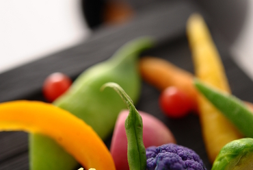 オープン当初からの定番メニュー『青海苔と柚子胡椒のクリームソースのパスタ』は、必ず食べて欲しい一品