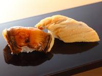 ふっくらとした食感で人々を魅了し続ける『煮穴子』