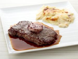 ★俺のNo1人気★ 牛フィレ肉とフォアグラのロッシーニ