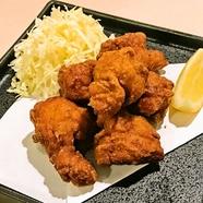 特製鶏のチキン南蛮