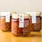 山椒や唐辛子は四川から仕入れ、調味料はすべて自家製