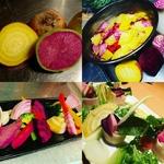 みずみずしくシャキシャキで色鮮やか、野菜の味が濃い鎌倉野菜をお楽しみ下さい。