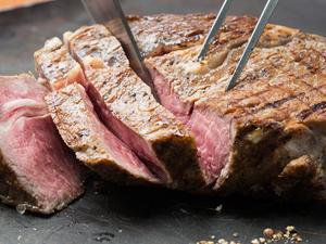 Steak Pound Rock