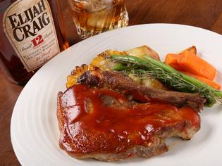 「ルツス産もち豚」など北海道産の選び抜いた食材