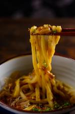 昆布と鰹節のダシが味の決め手『ふじやま和風カレー』