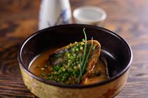焼酎や日本酒に合う絶品料理をご賞味ください