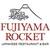 FUJIYAMA ROCKET