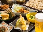 そば・和食 北海道十割 蕎麦群