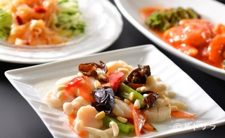 【中華料理】健美食楽 Chinese Foods in 紅燈籠(HonTanRon)(中華)の画像