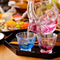 料理の味を引き立たせてくれる名脇役、地元産の日本酒