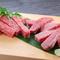 肉の旨みが口いっぱい広がる風味豊かな『イチボ』