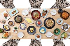 「食べたい・飲みたい」メニュー全品食べ飲み放題のプラン