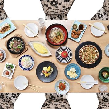 【女子会限定 時間無制限】食べ飲み放題プラン 4,000円(税込)