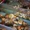 ホタテにホッキ貝、ツブ貝など、北海の海の幸も粒揃い