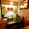 食とお酒への期待値が高いゲストをもてなすのにぴったりな和個室
