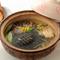 コラーゲンたっぷりの美容と健康の強い味方『すっぽん鍋』