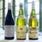 業界きってのワイン通でもあるシェフがブルゴーニュワインを厳選