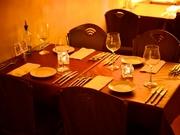 マジックレストラン&バー GIOIA ジョイア 銀座