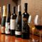 世界各国の飲み疲れしないワインがずらりとラインナップ