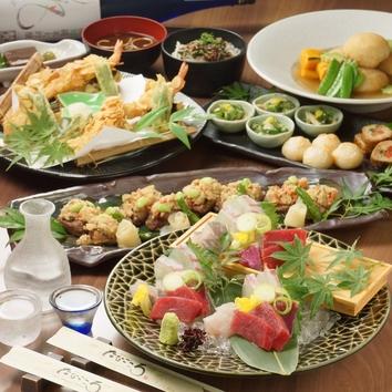 お昼限定コース◆◇瑞光~ずいこう~◇◆お料理のみ6000円