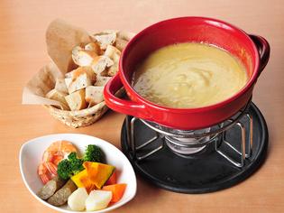 毎日届く新鮮な旬の食材は、山梨県の自然の恵み