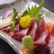 最高級の近江牛を刺身で食べられる、数少ないお店