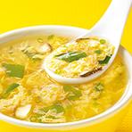スープ(たまご)