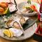 広島名物の「牡蠣」は、観光で訪れたらぜひ食べておきたい一品