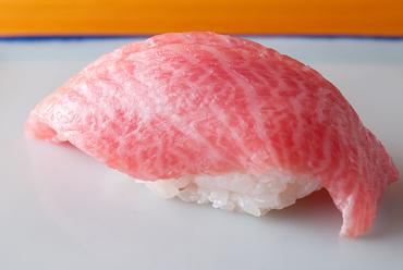 日本近海ものならではの品格を誇る『マグロ』