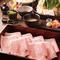 「東伯和牛」や「大山豚」など鳥取県産のお肉を厳選