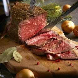 自家製ローストビーフが食べ放題の贅沢プラン。嬉しい食べ放題&飲み放題付き。